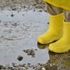 梅雨をかわいいレインブーツで乗り切ろう!子供におすすめの人気の長靴5選!