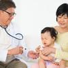 子供の肺炎! 原因とその予防法