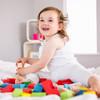 赤ちゃんの定番おもちゃって何がある?おきあがりこぼしなど口コミで人気のおすすめ商品5選