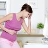 臨月の起こる頭痛の原因と対策・解消方法