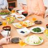 貧血予防や免疫力向上に!空芯菜を使ったおすすめの人気レシピ10選 離乳食に使えるものも
