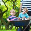 双子育児にこれは欠かせない!双子育児を乗り切った戦利品を紹介