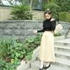 おしゃれママに人気!プリーツスカートを使ったおすすめコーデ15選