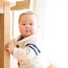 赤ちゃんのちつかまり立ちを始める時期や注意事項まとめ☆