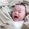 もしかすると夜泣きの原因かも…?血糖値が高い赤ちゃん