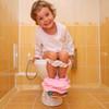 トイレトレーニングの手順を教えます!