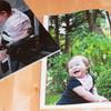 毎月1枚!生まれてから1歳まで「マンスリーごと」に撮影した赤ちゃんの写真集
