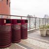 都会のオアシスは屋上にあり!子連れで楽しめるおすすめ屋上庭園7選♡