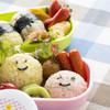 運動会のお弁当は可愛いキャラ弁がおすすめ!簡単レシピ10選