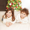 クリスマスは子供と一緒にお部屋を飾り付け!簡単インテリアアイデア集