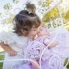 赤ちゃんにドレスを着せたい!結婚式やパーティーに使えるベビードレス15選