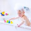 赤ちゃんとお風呂!一緒に楽しく入る方法とは?
