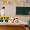 私立幼稚園入園!自由学園幼児生活団幼稚園