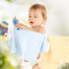 新生児の赤ちゃん服の洗濯の方法は?洗剤の選び方も。