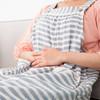 妊娠初期の流産の確率は?