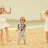 家族でノリノリ♪CMで話題のあの曲を、みんなで踊る動画がおもしろい!