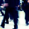 地下鉄でのベビーカー移動は予想以上に大変!八方塞がりで困っていた私に差し出された救いの手