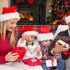 赤ちゃんと一緒にクリスマスを楽しもう!クリスマス離乳食7選☆