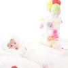インスタの「おむつケーキ」で検索し出てくる手作りの可愛いおむつケーキ10選