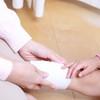 傷の手当の新常識!痕を残さず早く治したいママたちへ伝えたい「湿潤療法」のすすめ