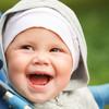 赤ちゃんが上手にゲップを出せるコツを伝授!
