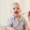 すり潰さない刻まない離乳食!ベビーレッドウィーニング(BLW)で自ら食を学ぶ子に