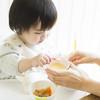赤ちゃんも一緒にお祝い!記念日にふさわしい離乳食ディナー☆