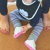 おしゃれは足元から!お出かけ用のおすすめ子供靴を紹介します☆