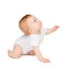 赤ちゃんの人見知りっていつから始まるの?時期・原因・対策についてご説明します!