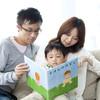 ブックスタートって何?0歳児対象・絵本を通して愛情を深める試み