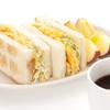 忙しい朝にぴったり!定番&リメイクホットサンドで栄養満点な朝ご飯の出来上がり☆