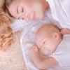 産後の悪露(おろ)はいつまで続く?出血の期間や臭いについて
