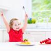 赤ちゃんの発達の過程でどうやって味覚が育つのか?