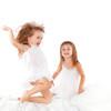 欧米で大人気☆室内でジャンプ遊びが楽しめる「ジャンパルー」のメリット&デメリット。