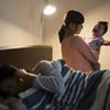 みんなが悩む寝かしつけ!赤ちゃんの睡眠リズムとその仕組み