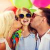 おっとりとしたキャラの山口もえさんのブログから見える子供への愛♡
