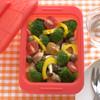 野菜もお菓子もシリコンスチーマーにお任せ!簡単時短レシピをご紹介☆