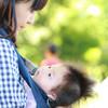 赤ちゃんの外出はいつから?ママの体験談と交通機関・人混みでの注意点まとめ