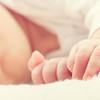 新生児もオナラをする?
