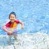 子供たちの大好きなおなじみこどもの国!夏はプールで楽しんでみませんか?