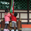 子供と初詣に行こう!千葉の初詣スポット15選☆