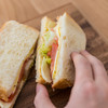春はお手軽サンドイッチ「ポケサン」を持ってピクニックに行こう!