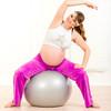 安産体操で元気に出産!その方法と効果