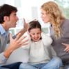 夫婦喧嘩もコミュニケーション!?夫婦喧嘩が子供に与える影響
