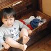 4人のママ東原亜希さんも男の子育児に奮闘中!可愛いけど謎な男の子育児エピソード