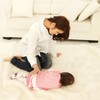 安めぐみさんのブログは可愛い娘さんとの癒し系エピソードいっぱい♡
