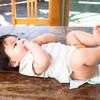新米ママ・釈由美子さんのママライフにほっこり!愛息子と過ごす産後の生活に癒されちゃおう♡