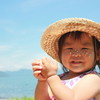 夏がやってくる!子供の熱中症対策にカワイイ帽子を?