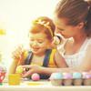 2015年4月5日はキリストが復活したイースターの日!こんなに可愛いタマゴの絵柄がたくさん♡♡♡