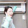 エアコン掃除は自分でできる?掃除の頻度やカビを防ぐ使用方法